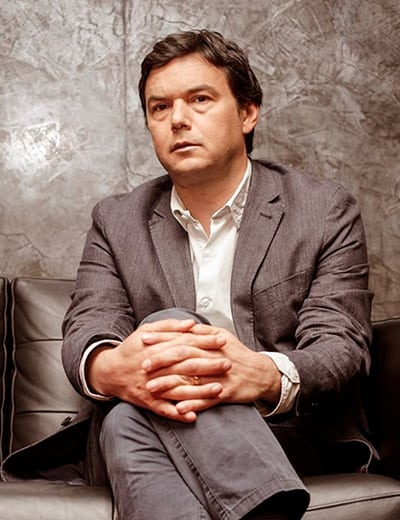 Thomas Piketty (1971–)